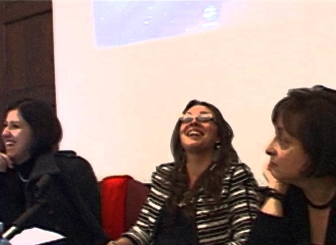 Cosenza – La Mediazione Familiare aiuta la società [VIDEO CON INTERVISTA]