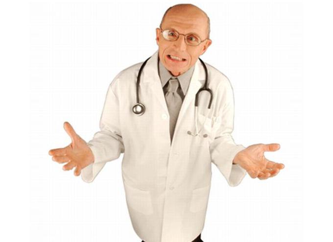 Medici in rivolta su responsabilità prescrittori