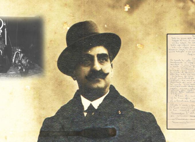 Paola – L'esemplare Resistenza di Raffaele De Luca