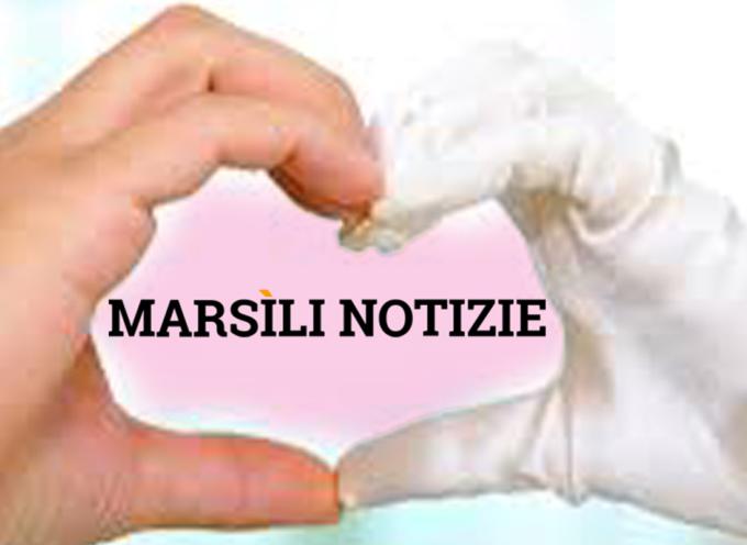 Paola – Oggi Sposi! Auguri a Serena e Marino