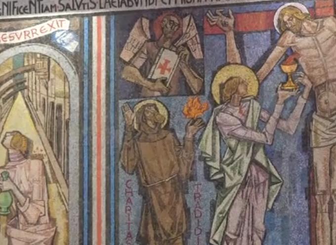 Paola – La Santa Messa del Santuario in onda su Rete 4