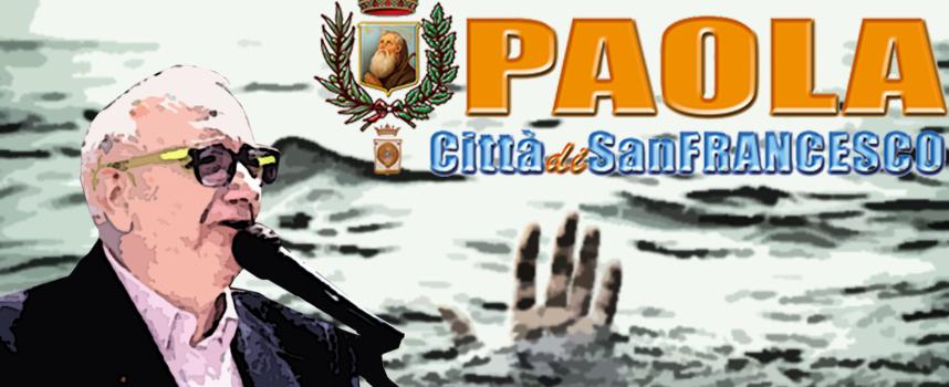 Paola – Cosmo De Matteis, migranti e fraintendimenti