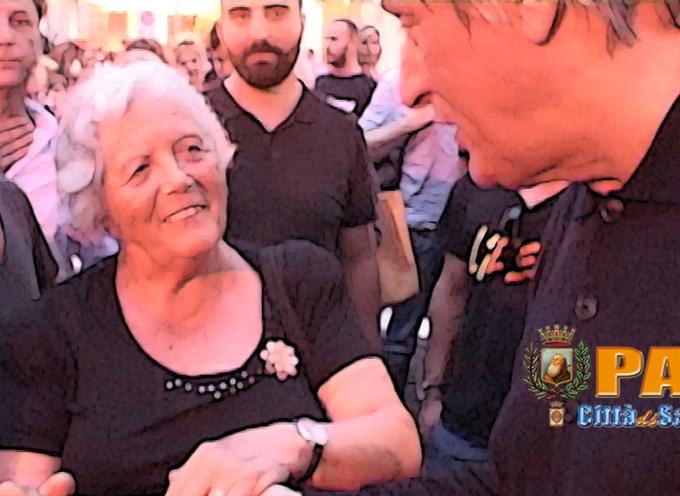 [Paola] Ricordando Tonino Maiorano e le tragiche morti senza ragione [VIDEO con Don Ciotti, Ganeri e Perrotta]