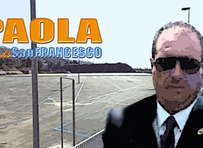 Area Mercatale Paola – Grupillo: «Sarebbe stata Polivalente»