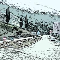 Paola – Rinvenuto un cadavere ai piedi di un dirupo. Indaga la Procura