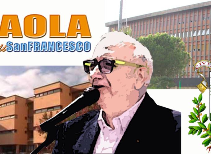 Paola – Sisma e Spoke, Cosmo De Matteis (SMI): «Abbattere e ricostruire»