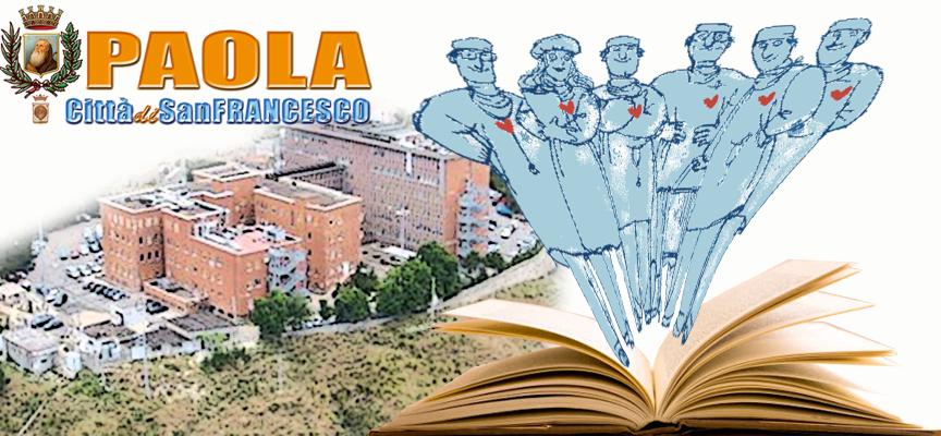 Genesi dell' ospedale San Francesco di Paola, presidio logico
