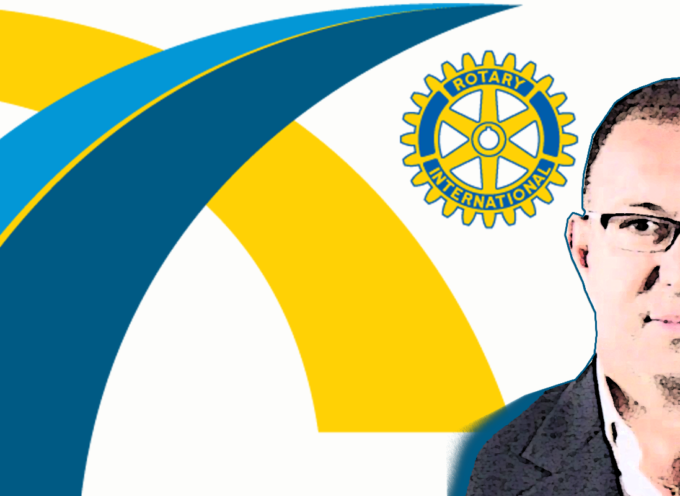 Paola – Ottavio Caparello è presidente del Rotary Club MTC