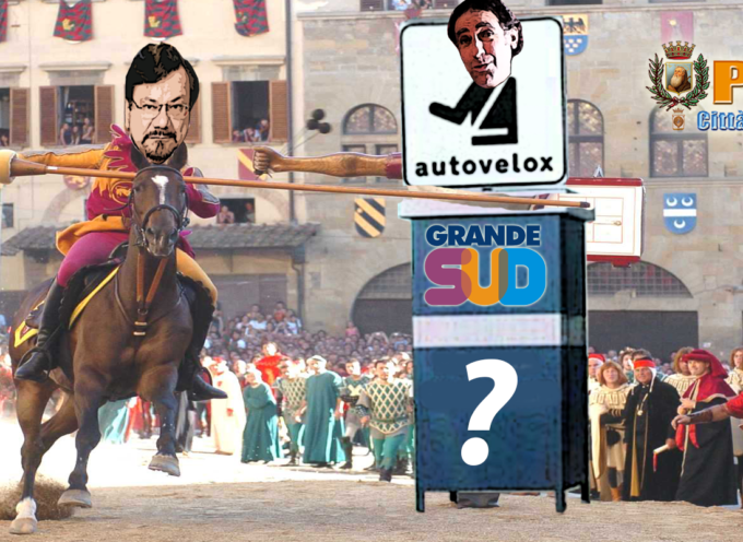 """[Paola] Proposta una """"Delibera Autovelox"""" dal Pri di Sergio Stancato?"""