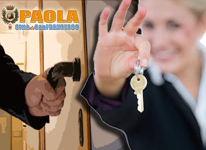 """Ufficio Tecnico di Paola: ormai è """"tutti contro tutti"""" [Lite per un mazzo di chiavi negato]"""
