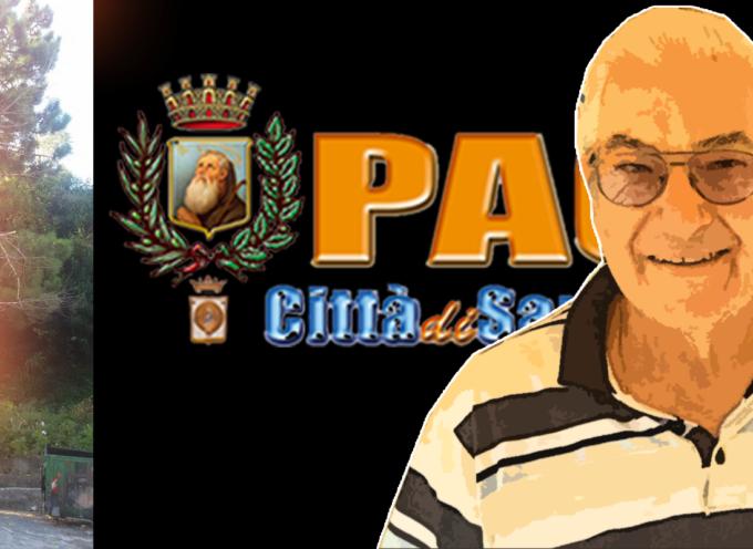 Paola – « Quel Pino ammazzerà qualcuno »