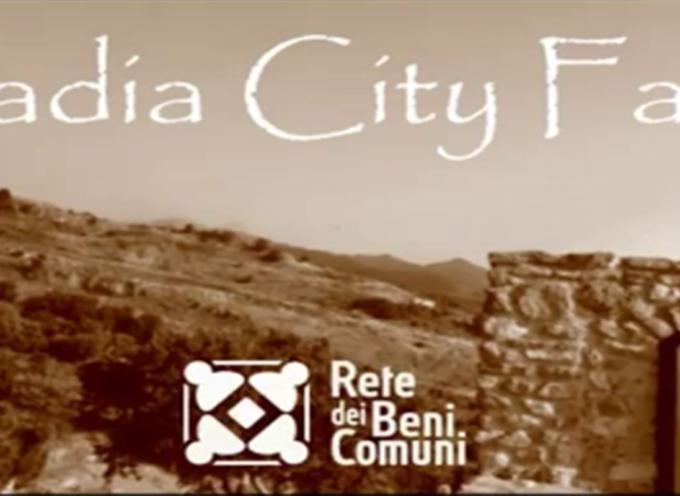 """Paola – Progetto di rilancio territoriale: """" Badia City Farm """""""