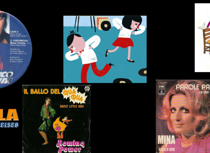 La politica paolana se la canta, da Mina a Romina: Hit Parade