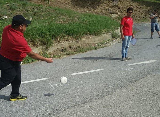 Torremezzo-Fiumefreddo. Svolto il torneo provinciale di Ruzzola