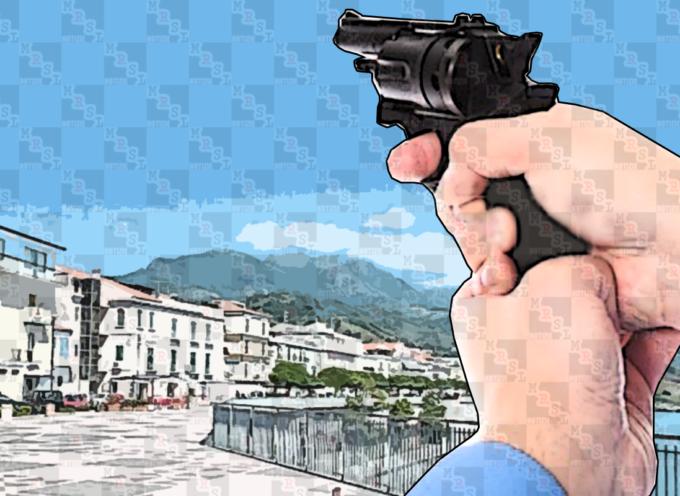 Sparatoria a Diamante: scarcerati il paolano e il belvederese