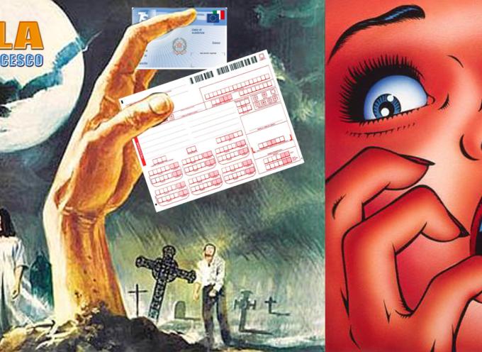 [Pronto Soccorso Paola] Ticket Sanitari chiesti anche ai defunti. Caos all'Asp provinciale