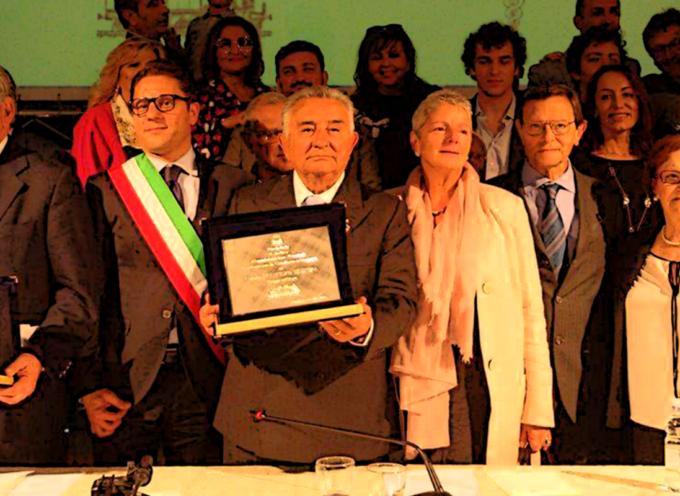 Francesco Ventura ed Elmo Mannarino: Cittadini Onorari [VIDEO INTERVISTE]