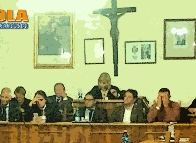 Paola – Un'assenza inaspettata sorprende il Consiglio Comunale