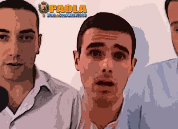 [Paola] Francesco Sarpa confida nelle rassicurazioni di Signorelli