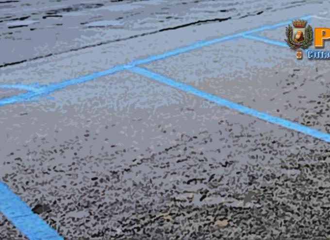 """Paola – Assegnazione Strisce Blu, perché la gara è andata """"deserta""""?"""