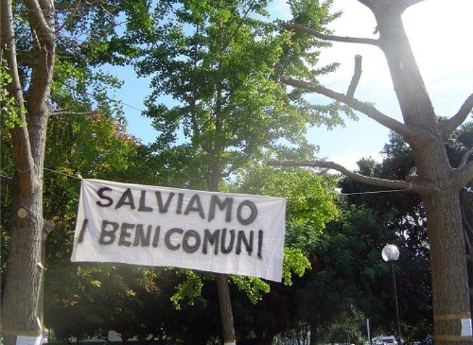 Paola. Il 10 dicembre in piazza per la tutela dei beni comuni