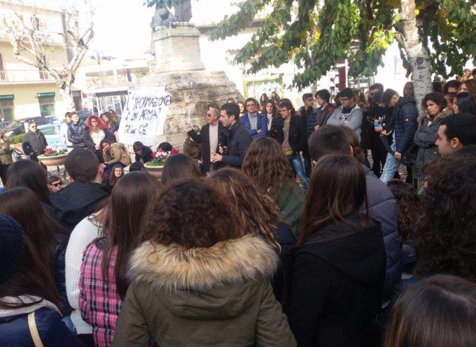 [Emergenza Acqua] Paola – Rete dei Beni Comuni propone il referendum