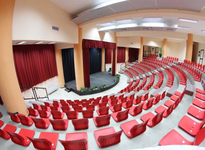 """Effetto sorpresa, Simona Stammelluti nuovo Direttore Artistico del Teatro """"Il Piccolo"""""""