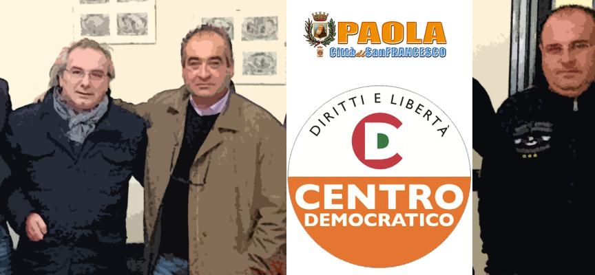 Paola – Andrea Cuzzocrea insignisce Grupillo, Fiorito, Crudo e Mandaliti