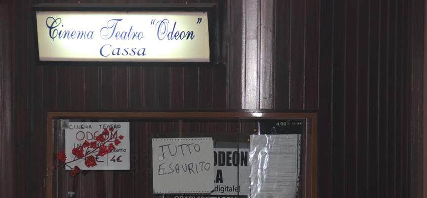 Paola – A breve ripartirà la stagione artistica presso il cinema Teatro Odeon