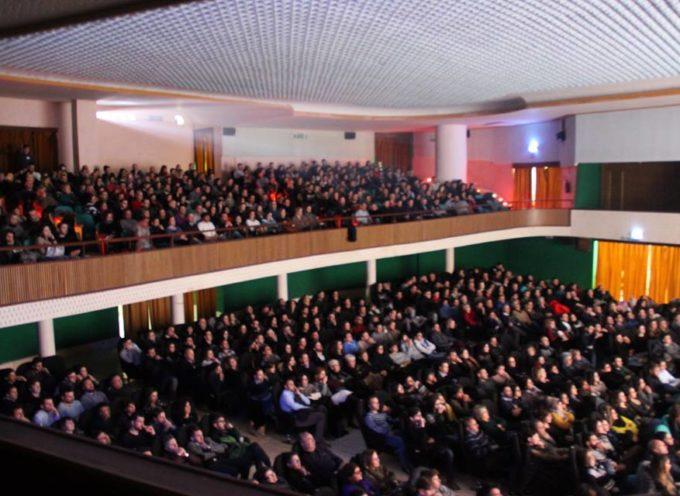 Paola – L'attività teatrale per il VI Centenario passa dall'Odeon