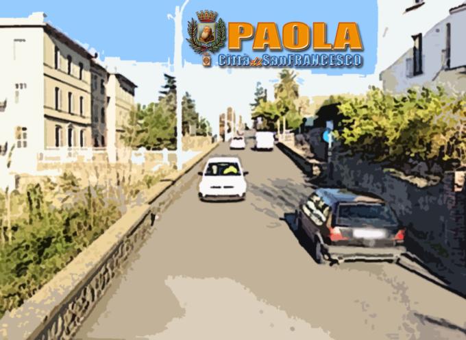 Paola – Colli di bottiglia, strettoie medievali e traffico in tilt [di Natale Santoro]