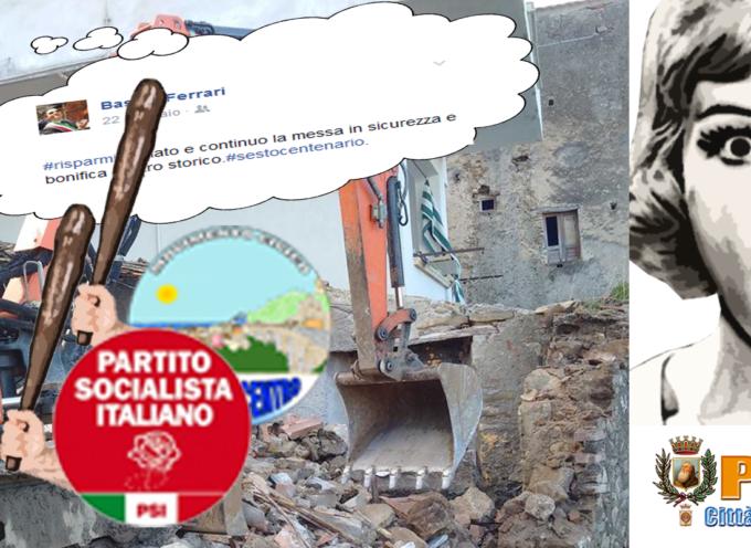 Paola – Psi e PaolaalCentro bacchettano Basilio Ferrari