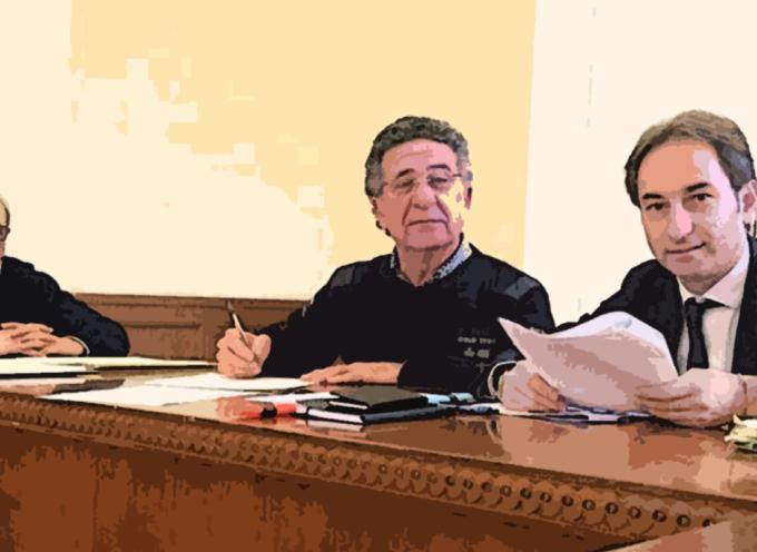 """Sesto Centenario dalla nascita di S.Francesco di Paola: Provincia """"OK"""""""
