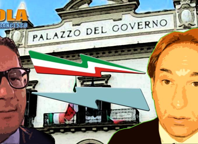 """Paola – Occhiuto """"out"""" favorisce Basilio Ferrari alla Provincia?"""