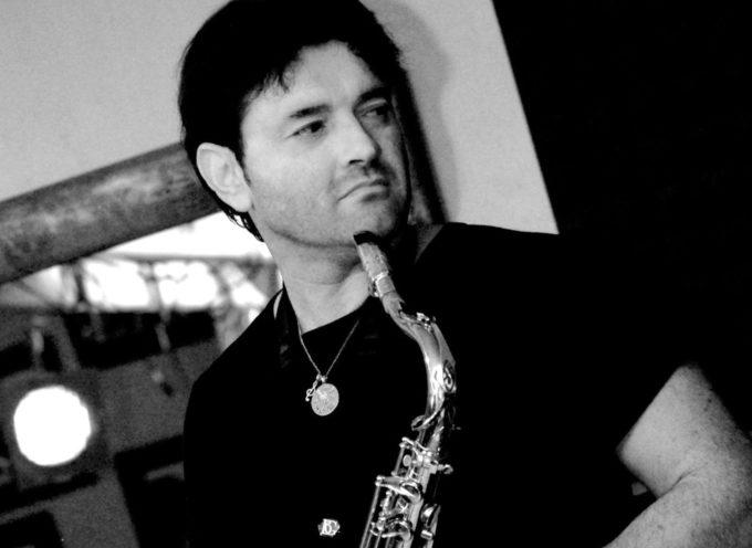 Al via il Gusto del Jazz con Moreno Romagnoli 4et