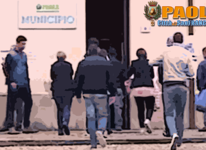 Paola – I Commercianti incontreranno il Sindaco per parlare di Corso Roma