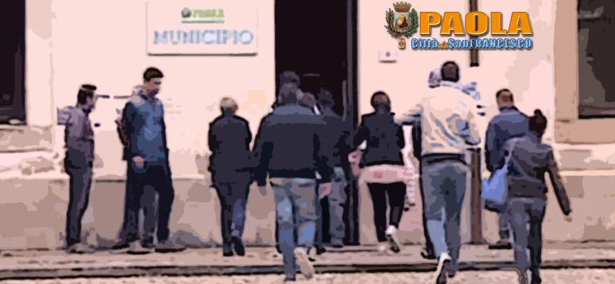 Protesta Commercianti Paola – Corso Roma pronto alla mobilitazione