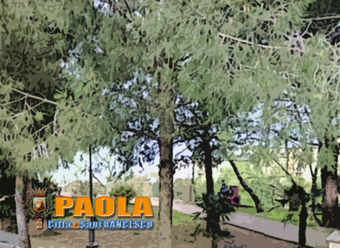 Paola – Ignoti approfittano del Carnevale per vandalizzare la Villa