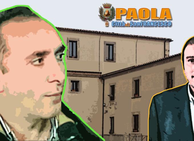 Paola – Francesco Aloia invita Focetola ad un pubblico confronto