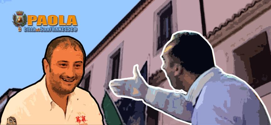 Paola – Tra scienza e allegoria prosegue lo scontro Aloia-Focetola