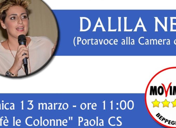 """Paola – Sanità = problema, il Meetup Paola 2.0 propone una """"ricetta"""""""