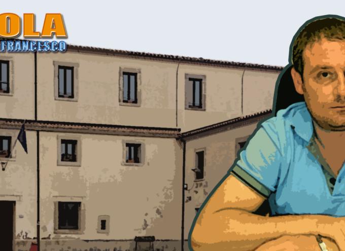 Paola – Il consigliere Fabio Buono chiude il cerchio e porta 400mila euro