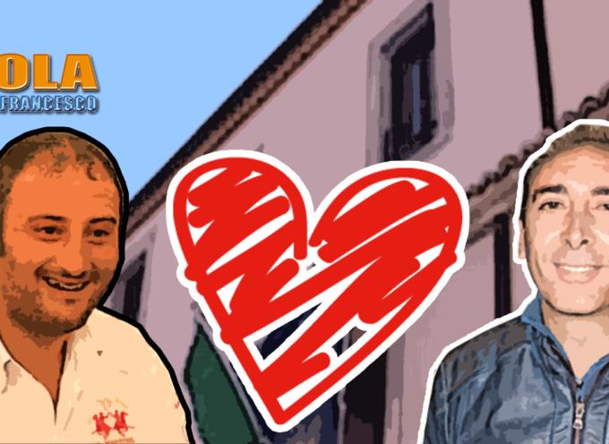 Paola – Marco Focetola e Francesco Aloia ritrovano la concordia