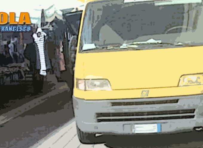 """Il mercato domenicale paolano continua ad essere """"trasgressivo"""""""