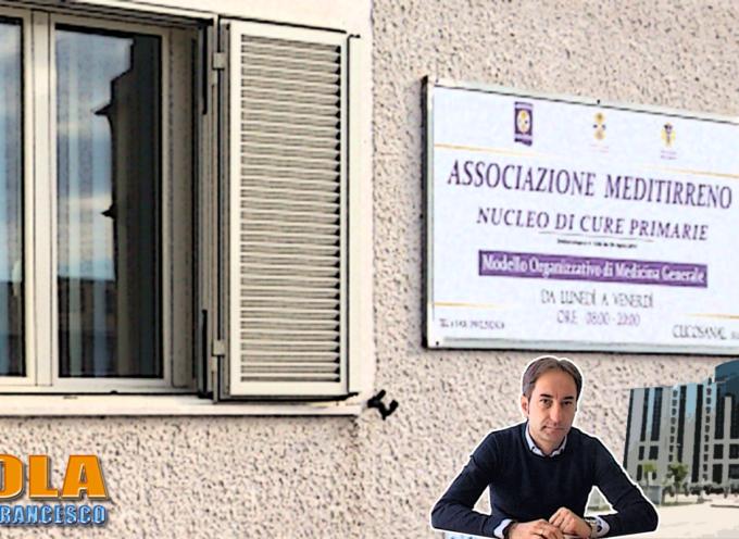 """Paola – Ncp riaperto e nella """"Cittadella"""" spazio a S.Francesco"""