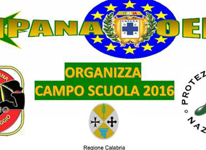 """Paola – L'Anpana Oepa organizza """"Campi Scuola"""" per l'estate"""
