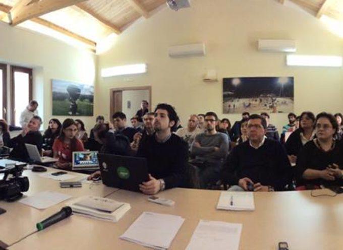 Si è concluso ieri il primo corso di formazione gratuito di Giornalisti d'Azione