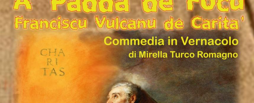 VIDEO – 'A Padda de Focu, Franciscu vulcanu de Carità – Merry Xma(r)s