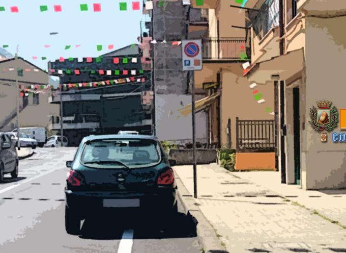 Paola – La Città non è (ancora) a misura di tutti, il M5S attacca