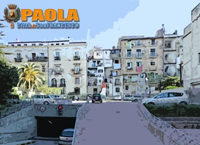 Paola – Piazza Caduti di Nassiriya senza strisce blu è pericolosa